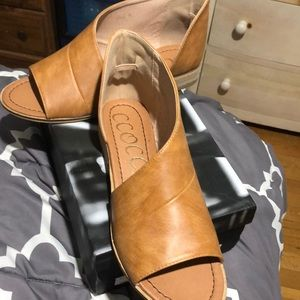 Flats from impressions boutique